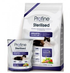 Profine Cat Sterilised 6kg
