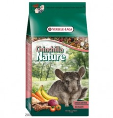Prestige 613597 Chinchilla Nature (корм для шиншилл) 750 г