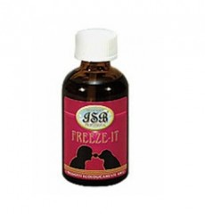 ISB Фиксатор FREEZIT 30ml