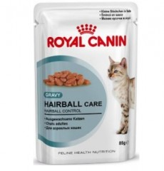 Royal Canin Hairball care 85г